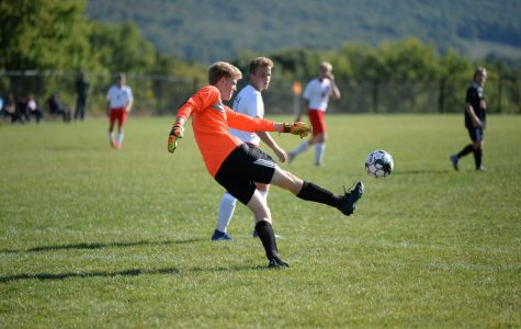 Co-op soccer team loses heart-breaker
