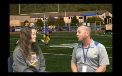 Coaches Corner with Nick Lovrich