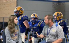 COACHES CORNER: with Nick Lovrich