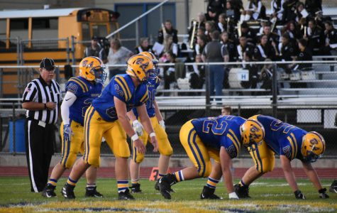 Devils pitch shutout on Homecoming