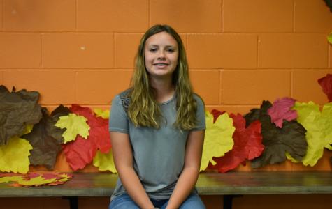 Spotlight on staff: Mara Bollinger