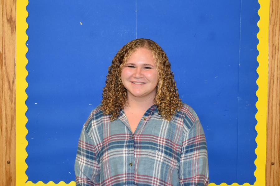Olivia Musselman is headed to Clarion University.
