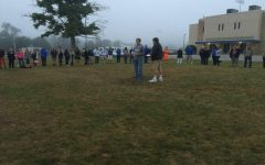 Each year, students at B-A and across the nation take part in See You at the Pole.,