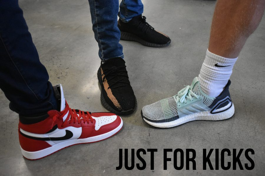Jordans%2C+Yeezy%27s%2C+and+Addidas+are+three+popular+shoes+in+the+halls+of+Bellwood-Antis+High+School.