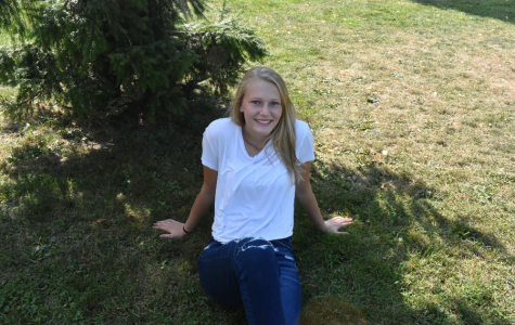 Meet the Homecoming Court: Alli Campbell