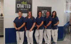 Bellwood-Antis cafeteria staff awarded