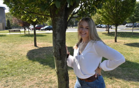 Meet the Homecoming Court: Casi Shade