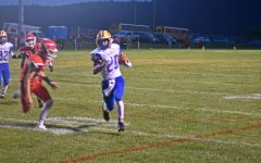 Knights come to town for Homecoming