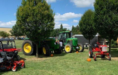 Photostory: Elementary School Farm Show