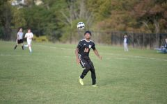 Soccer team falls to Central