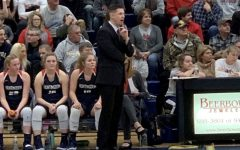Cassidy tabbed as B-A's next hoops coach