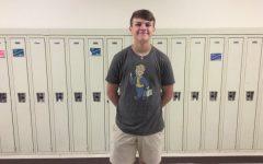 Fab Freshman: Daman Mills