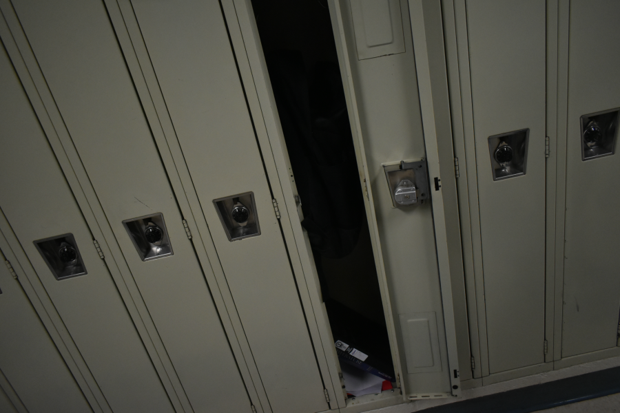 Sad Locker: Landon Bungo