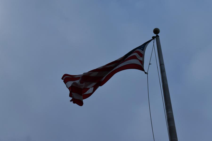 flag-Landon Bungo