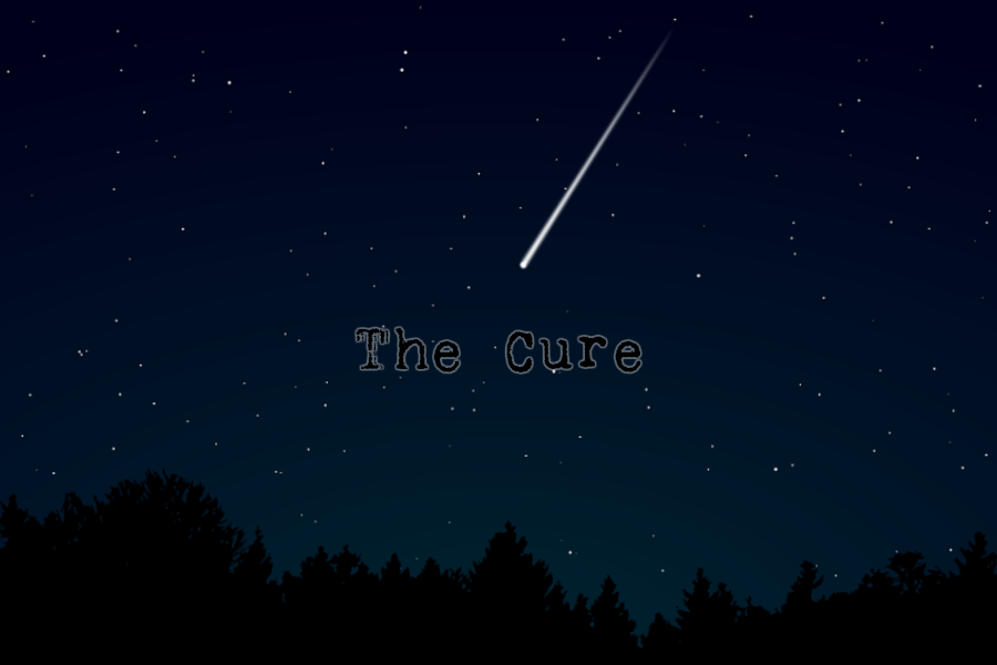The Cure Chapter 2