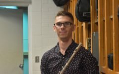 Student Teacher: Mr. Kroljic