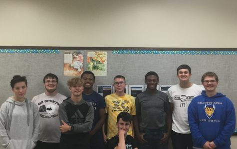 Scholastic Scrimmage team opens strong