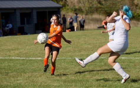 Co-op Team Secures Double-OT victory