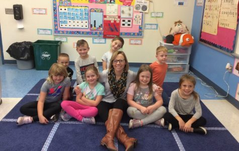 FEATURE TEACHER: Mrs. Hughes