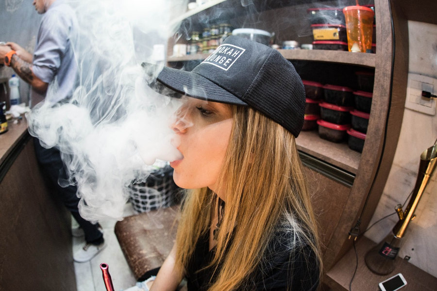 Vaping is growing into a national epidemic where young people are concerned.