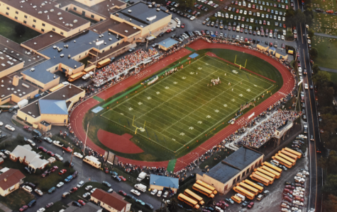 Memorial Stadium will get a new name Friday to honor Coach John Hayes.