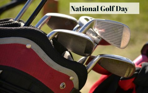 HOLIDAY-ISH – National Golf Lover's Day!