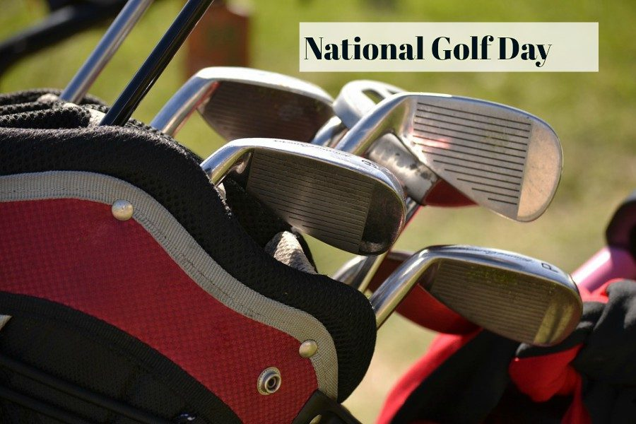 National+Golf+Day