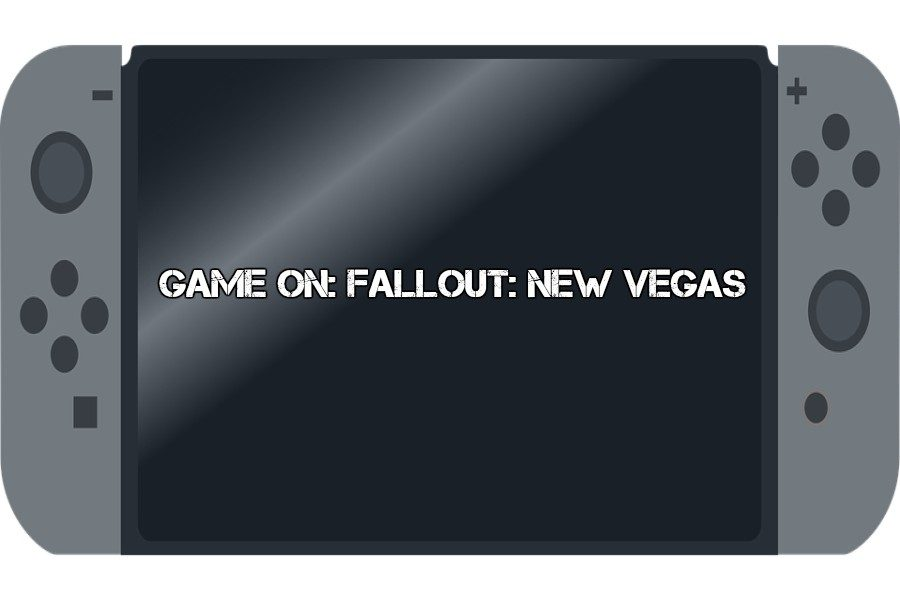 GAME ON: Fallout: New Vegas