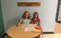 Myers Morning News Goes Live
