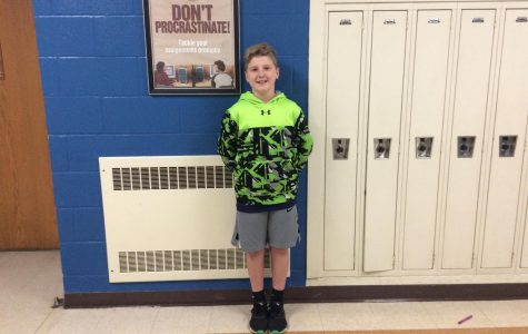 20 Questions with a BAMS Athlete: Colin Gibbons