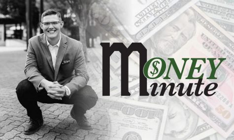 Money Minute with Jackson Boyer.