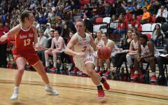 Swogger stepping to the forefront for SFU