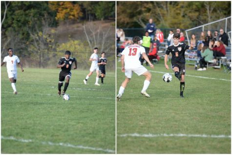 Devils prepare for Ligonier Valley in semifinals