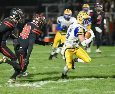 Devils head into Everett undefeated