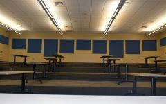 School board makes moves at recent meeting