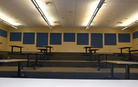 The school board made several decisions at a recent meeting, including improving air conditioning to be installed in the middle school.