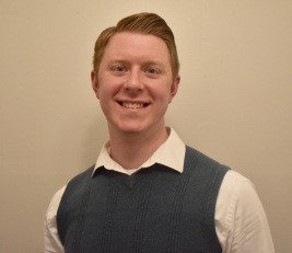 Jeff Stuby recently won a seat on the borough council in Carlisle.
