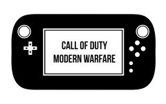 GAME ON: Call of Duty Modern Warfare