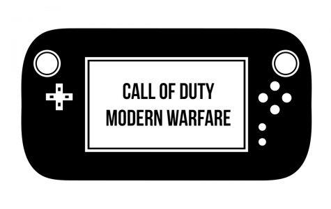 GAME ON: Call of Duty Modern Warfare
