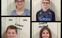 Voices from the Fifth Grade Hallway