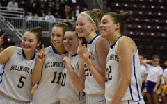Lady Blue Devils aiming for three-peat