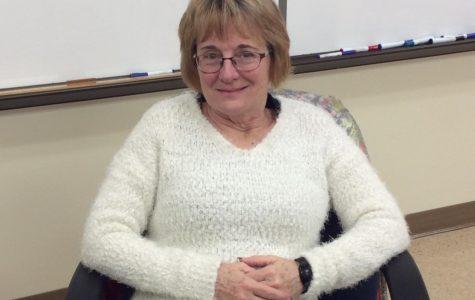 Teacher Feature: Mrs. Taylor