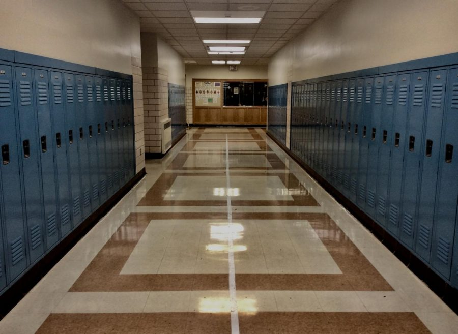 A school shooting can happen at any school at anytime, so how can we help prevent them?