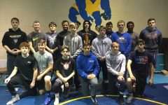 B-A wrestlers shine at Babbit Duels Tournament