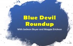 BLUE DEVIL ROUNDUP