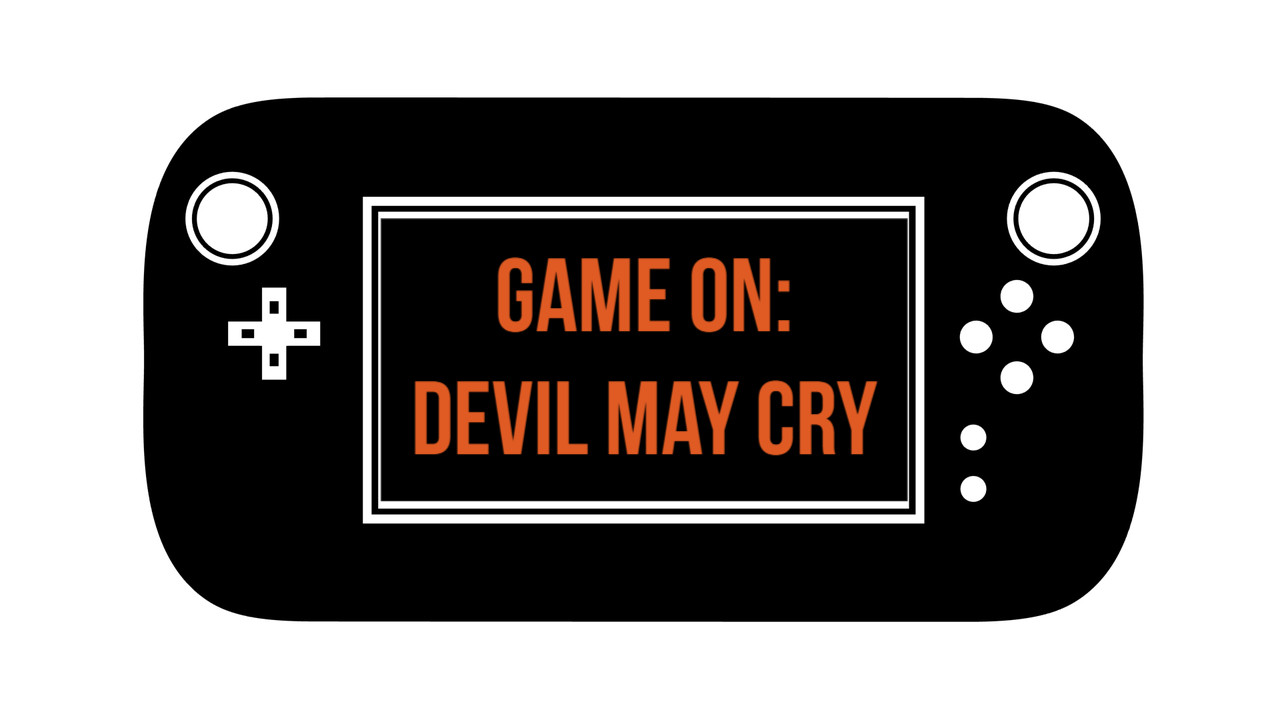 Check out Devil May Cry 5.