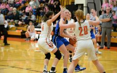 Lady Devils Dominate In Win At The Backyard Brawl