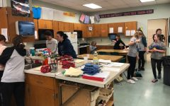 BA HISTORY 101: Home Economics Room