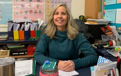 Feature Teacher: Mrs. Dionis
