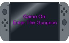 Game Review: Enter the Gungeon